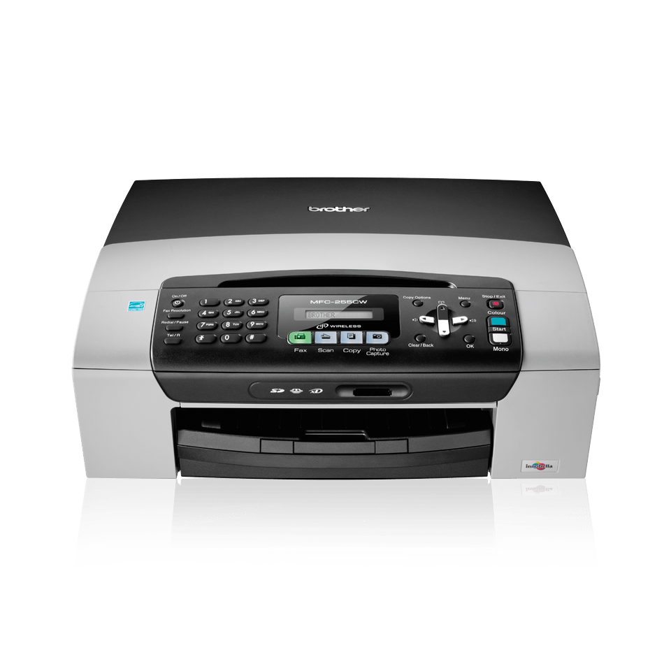 MFC-255CW | Inkjet Printers |Brother UK