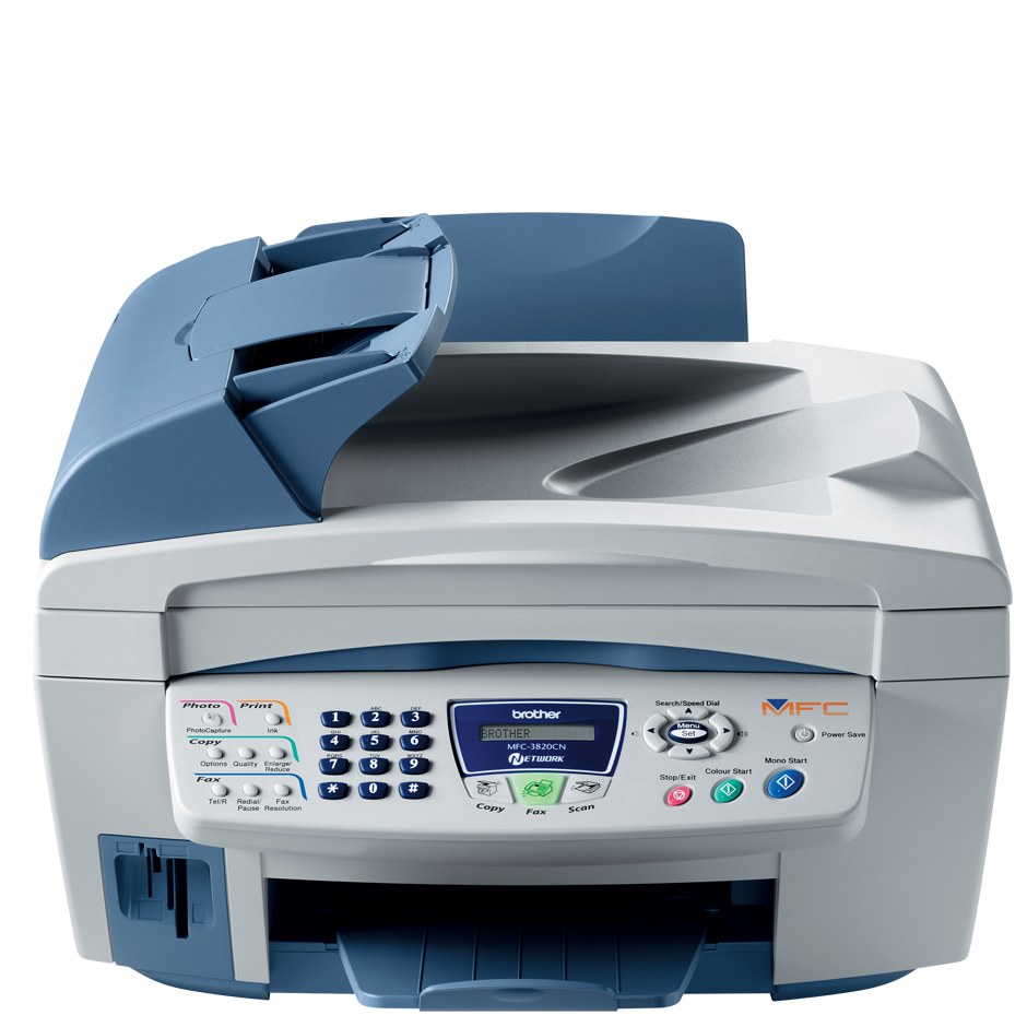 BROTHER MFC-3820CN WINDOWS 7 64 DRIVER