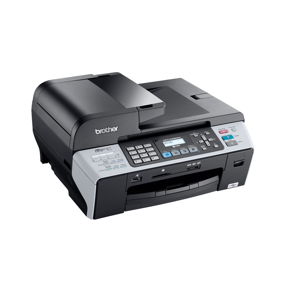 Brother MFC-5490CN Printer/Scanner Drivers