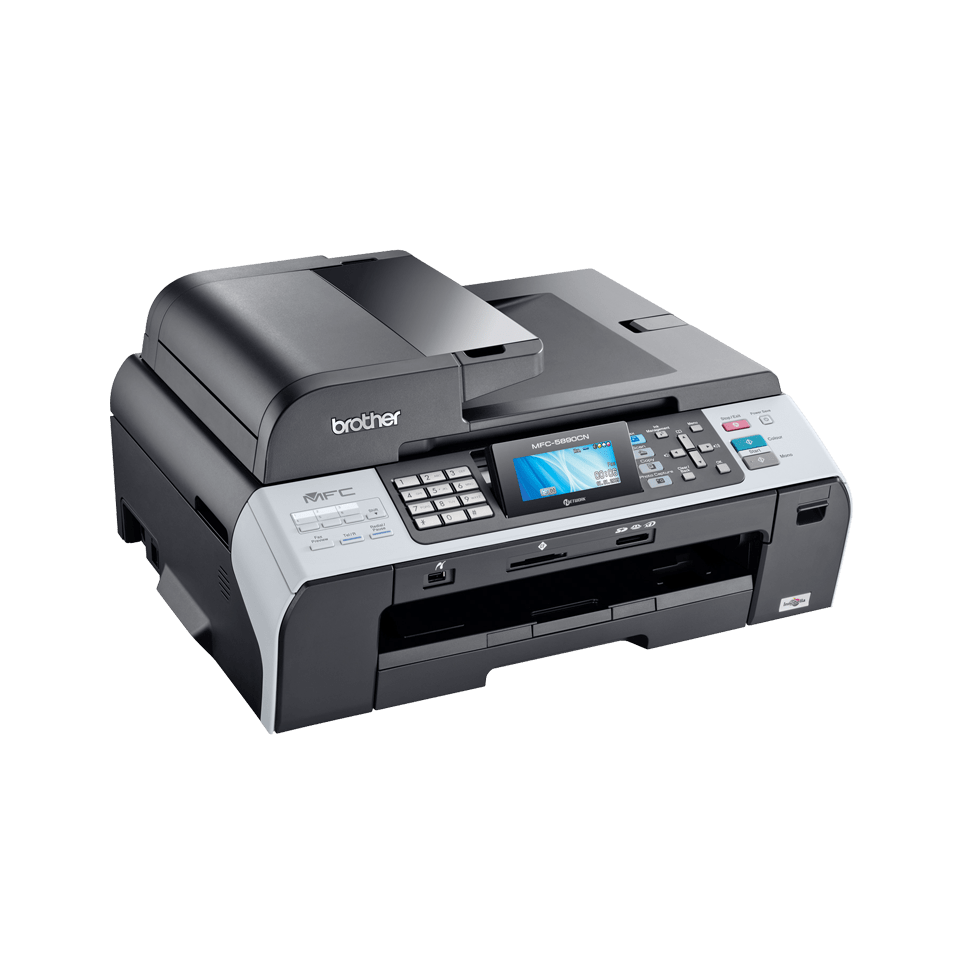 Scan software brother mfc 260c