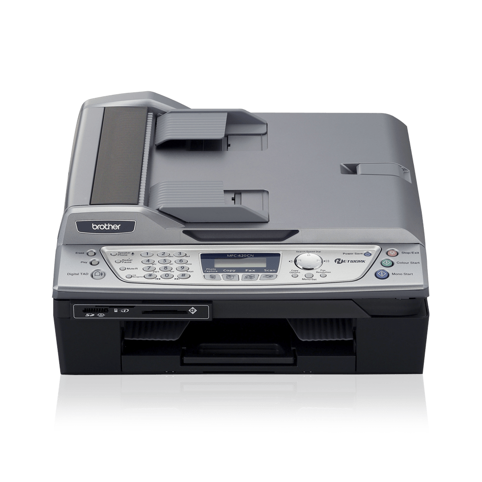 Brother MFC-620CN Driver