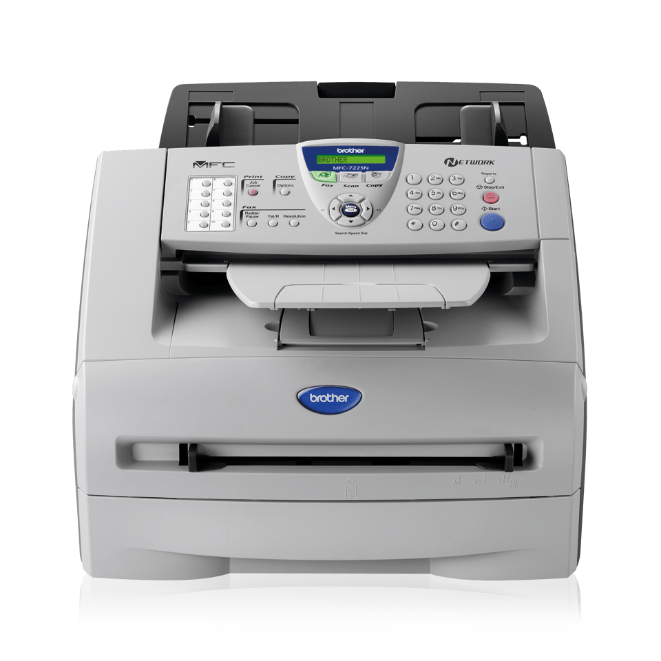BROTHER MFC-7225N PRINTER WINDOWS XP DRIVER