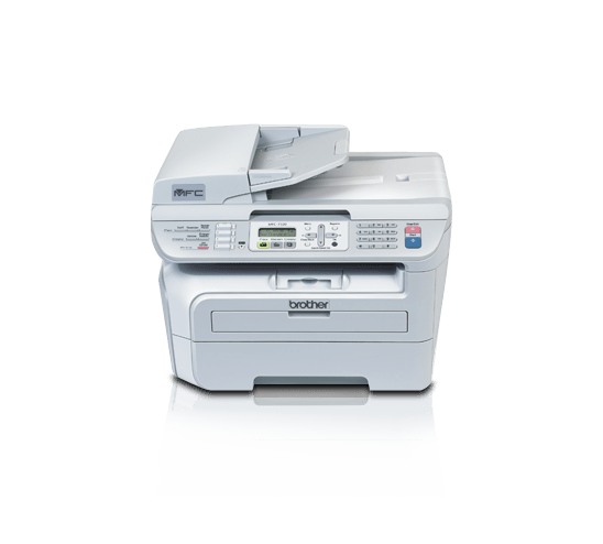Brother MFC-7320 Printer Drivers for Mac