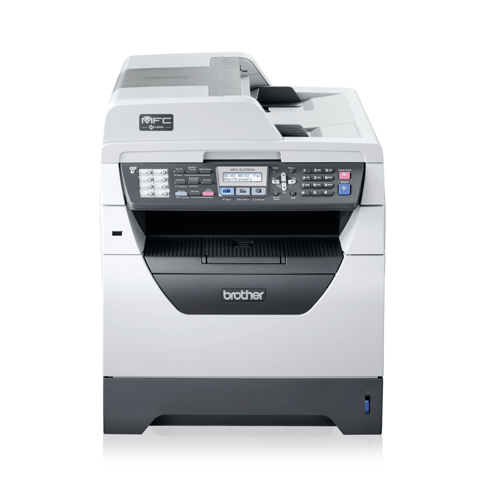 Brother mfc-8370dn driver download driver printer free download.