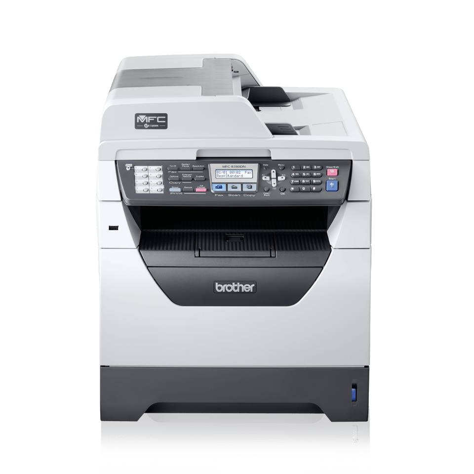 BROTHER MFC-8380DN PRINTER DRIVER