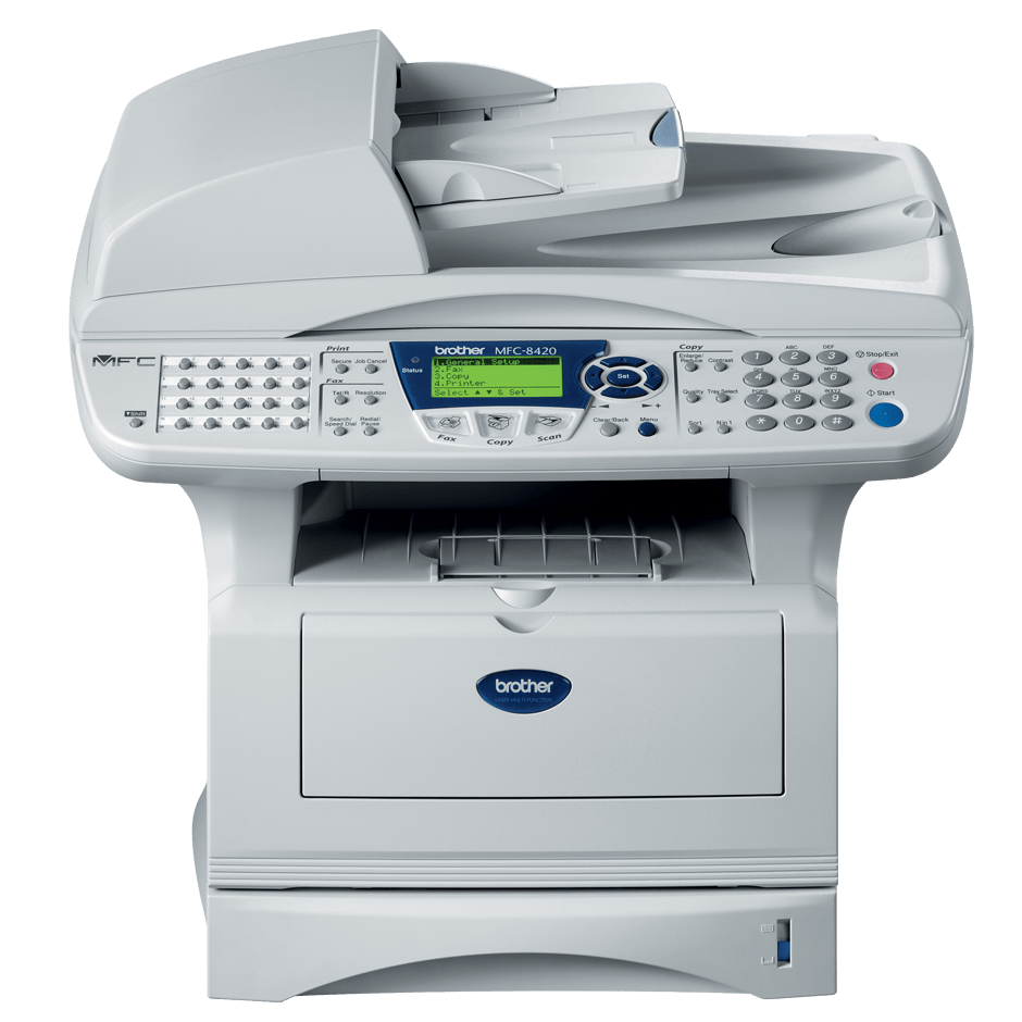 Brother Hl 22700w Driver: BROTHER MFC 8420 DOWNLOAD DRIVER