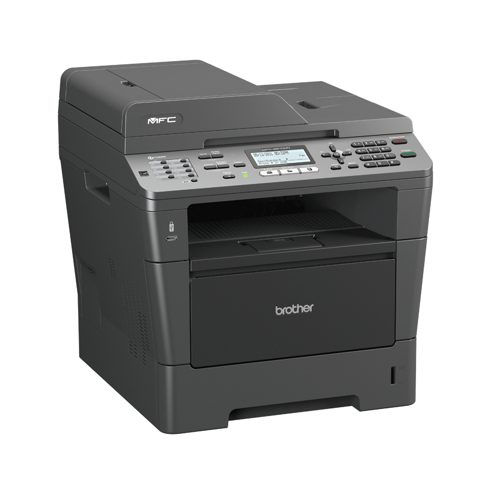 BROTHER MFC-8510DN PRINTER DRIVER