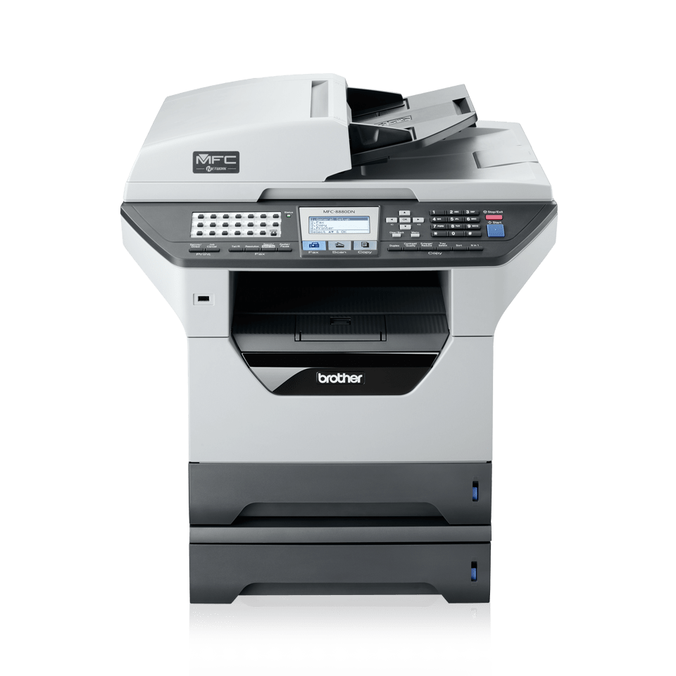 BROTHER MFC-8880DN PRINTER DRIVER WINDOWS 7 (2019)