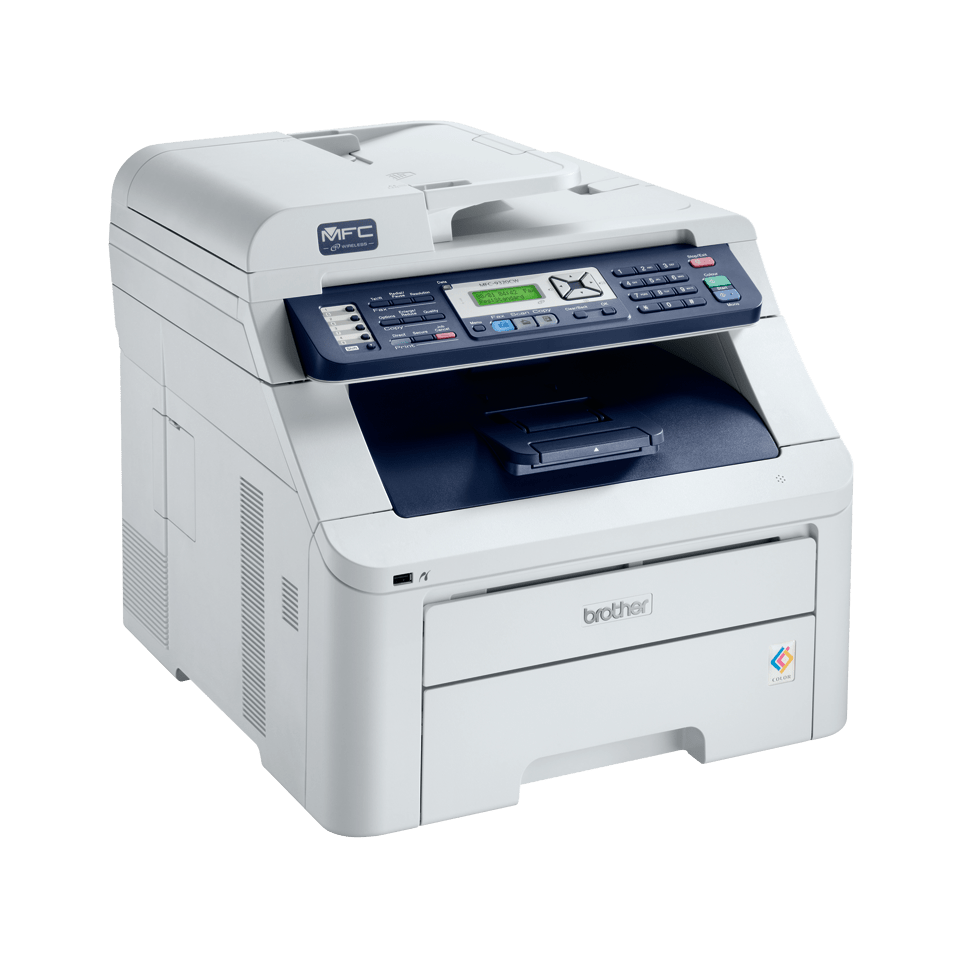 BROTHER MFC-9320CW PRINTER DRIVERS