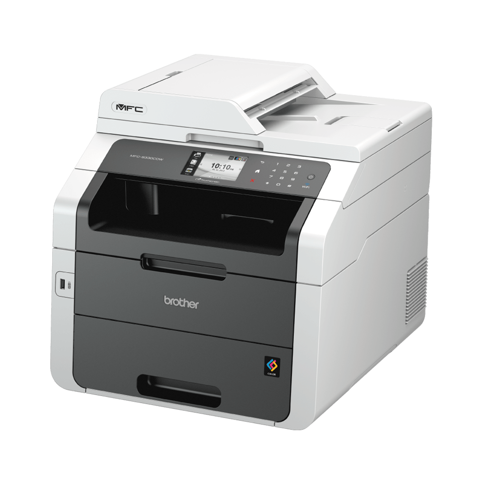 mfc 9330cdw wireless all in one colour laser brother uk