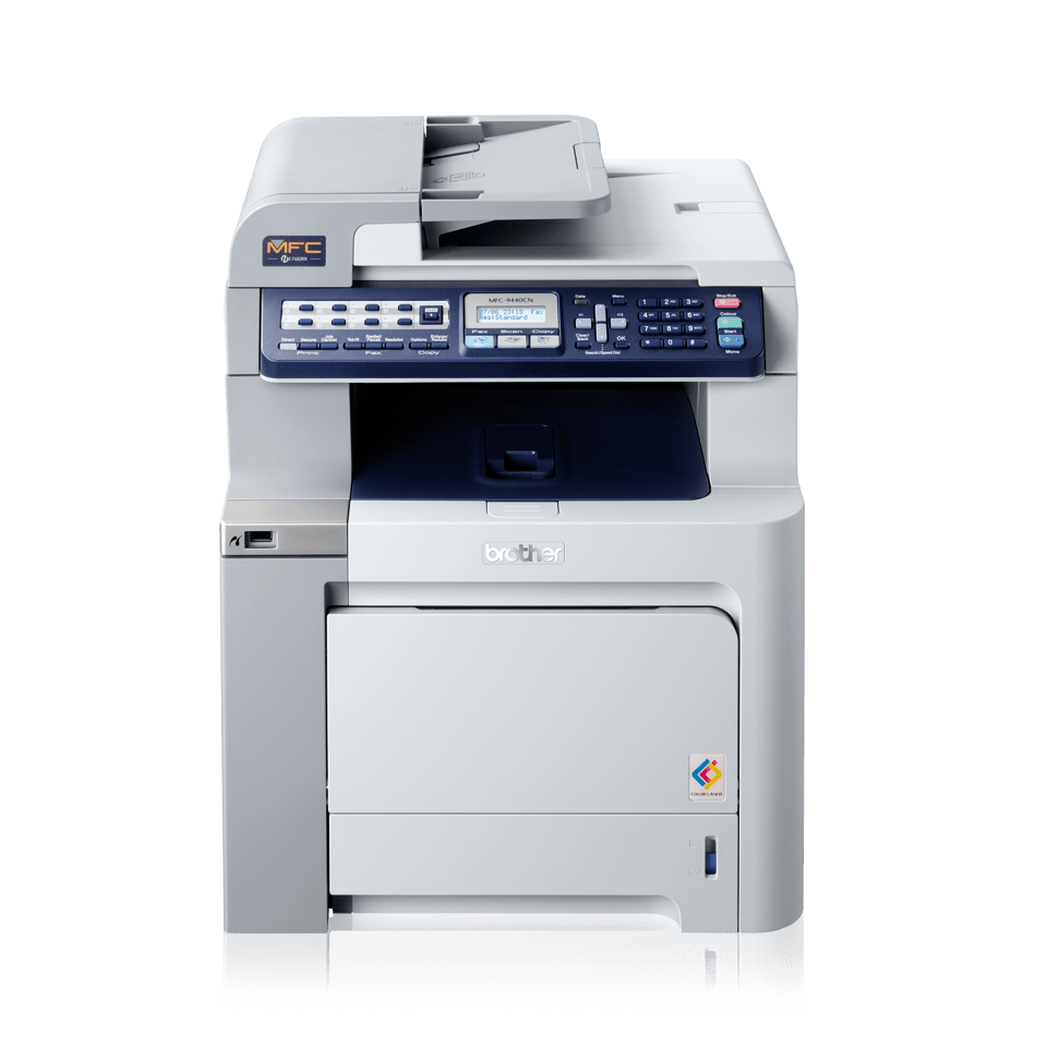 MFC 9440CN PRINTER DRIVER DOWNLOAD