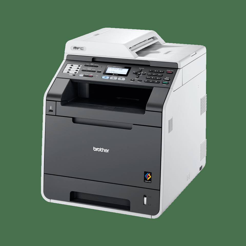 MFC-9460CDN Colour Laser ile ilgili görsel sonucu