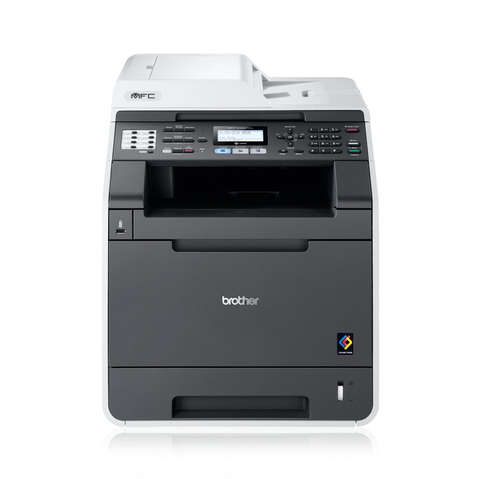 Brother MFC-9465CDN Printer Driver UPDATE