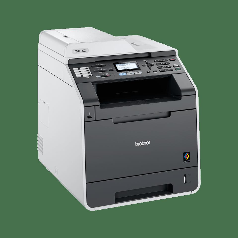Brother MFC-9465CDN Printer Drivers for Windows XP