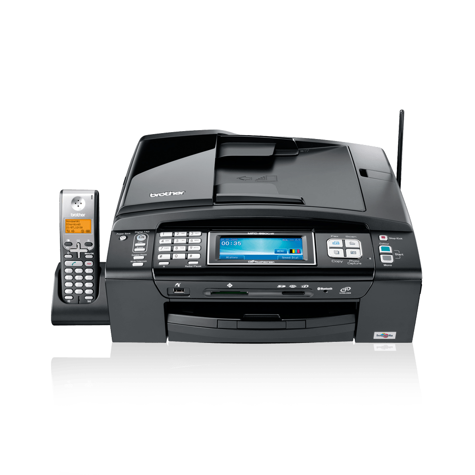 BROTHER MFC-990CW PRINTER DRIVER PC