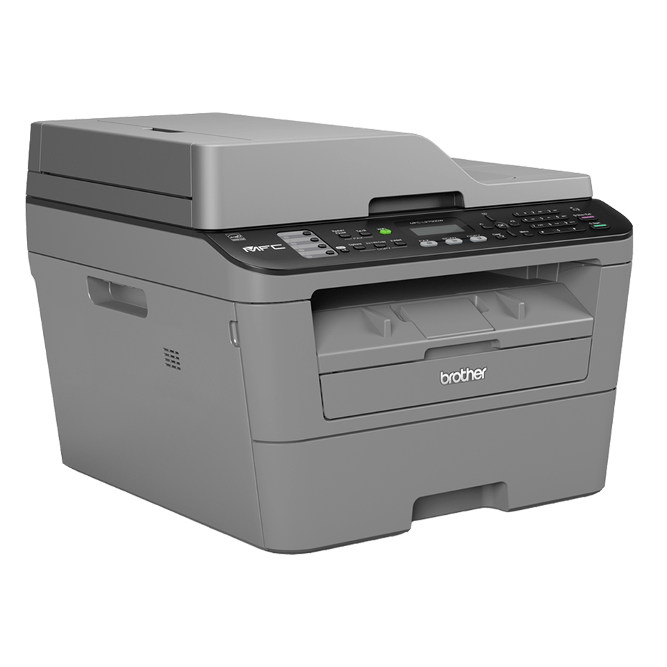 Brother Mfc L2700dw Manual: Small Office Mono Laser Printer