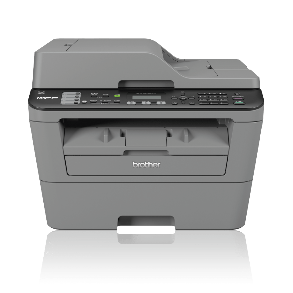 Brother mfc-l2700dw driver download driver printer free download.