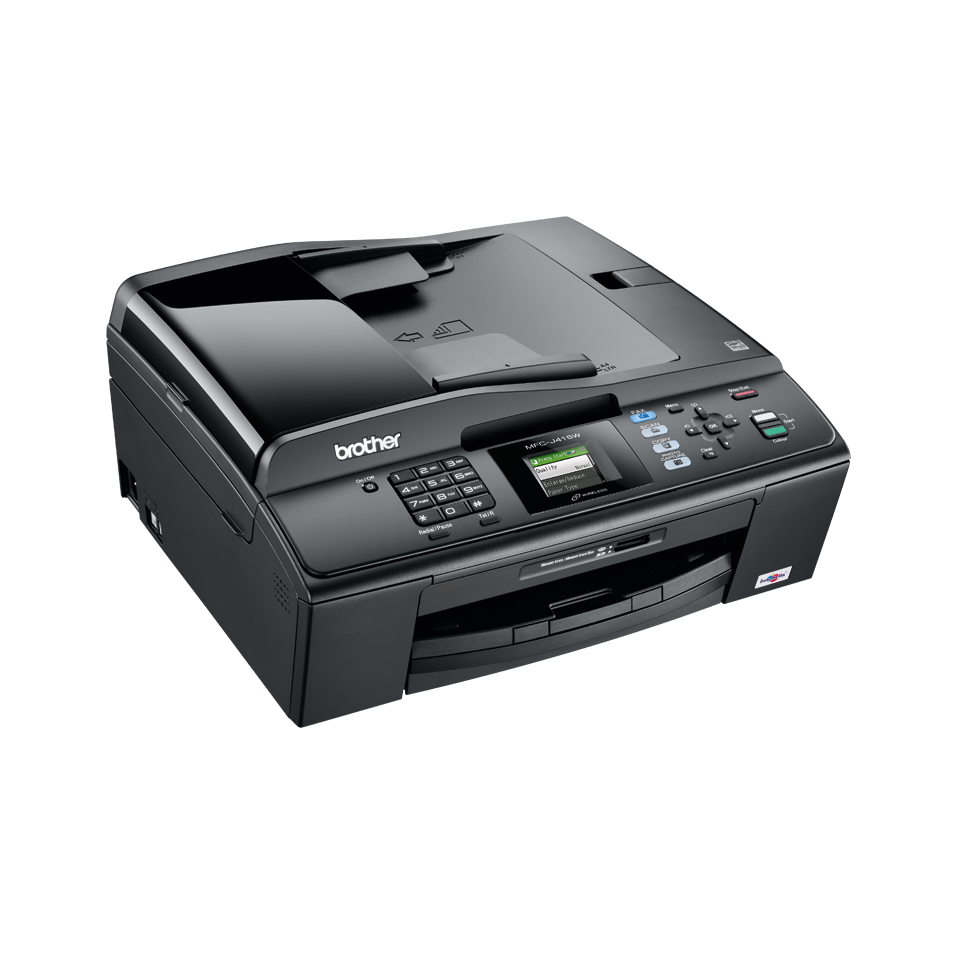BROTHERS MFC J415W DRIVERS DOWNLOAD FREE