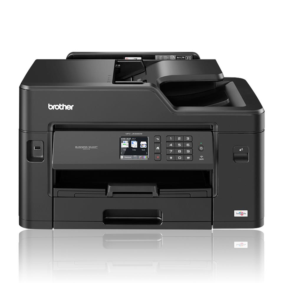 MFC-J5335DW | Wireless Colour Inkjet Printer | Brother UK