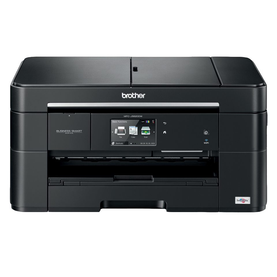 BROTHER J5620DW WINDOWS 10 DOWNLOAD DRIVER