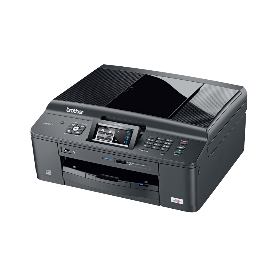 BROTHER PRINTER MFC-J625DW TELECHARGER PILOTE