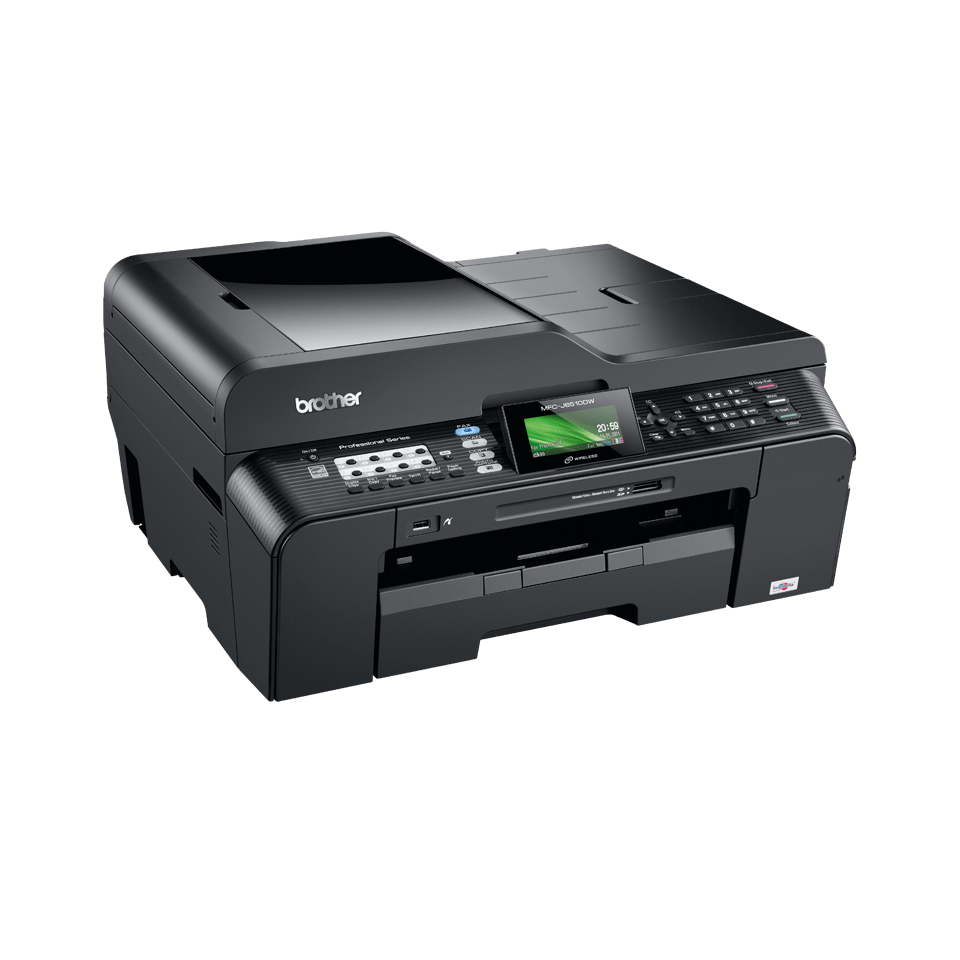 BROTHER MFC-J6510DW TWAIN SCANNER WINDOWS 7 DRIVERS DOWNLOAD (2019)