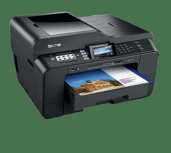 MFC-J6910DW | Inkjet Printer | Brother UK