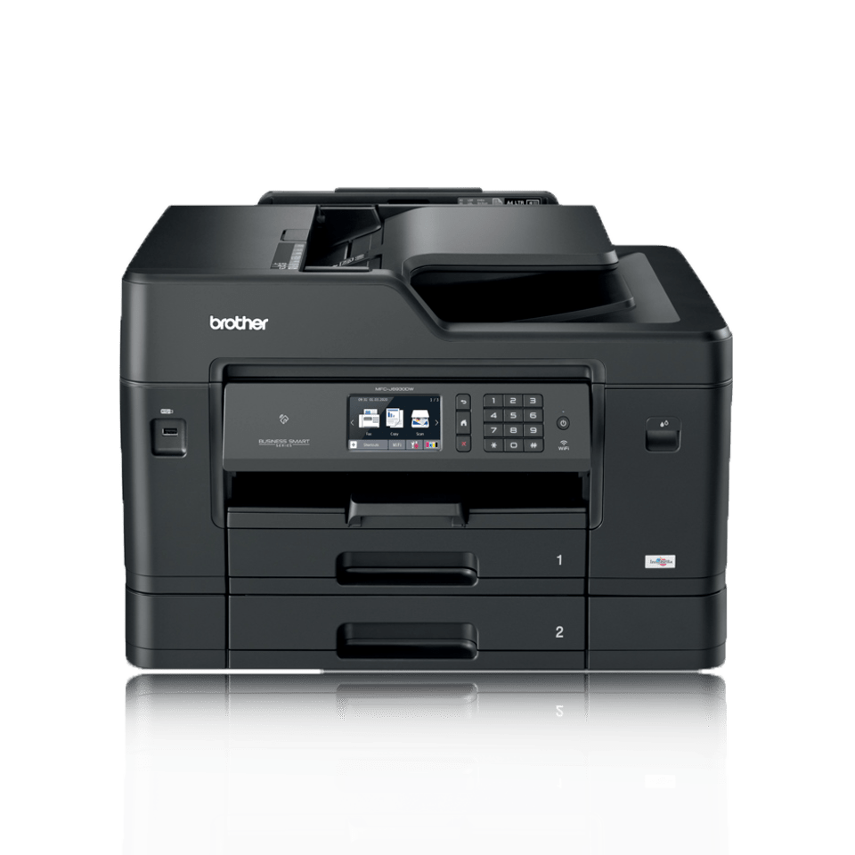 MFC-J6930DW | All-in-one A3 Inkjet Printer | Brother UK