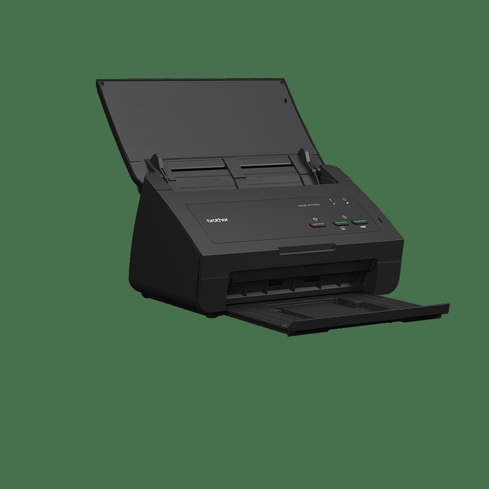 ADS-2100e | 2-Sided Desktop Document Scanner | Brother UK
