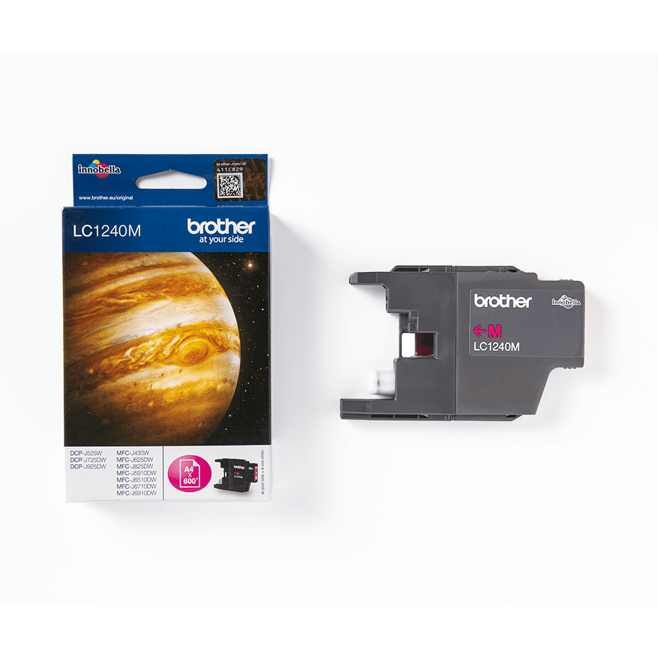 Brother LC1240M ink cartridge