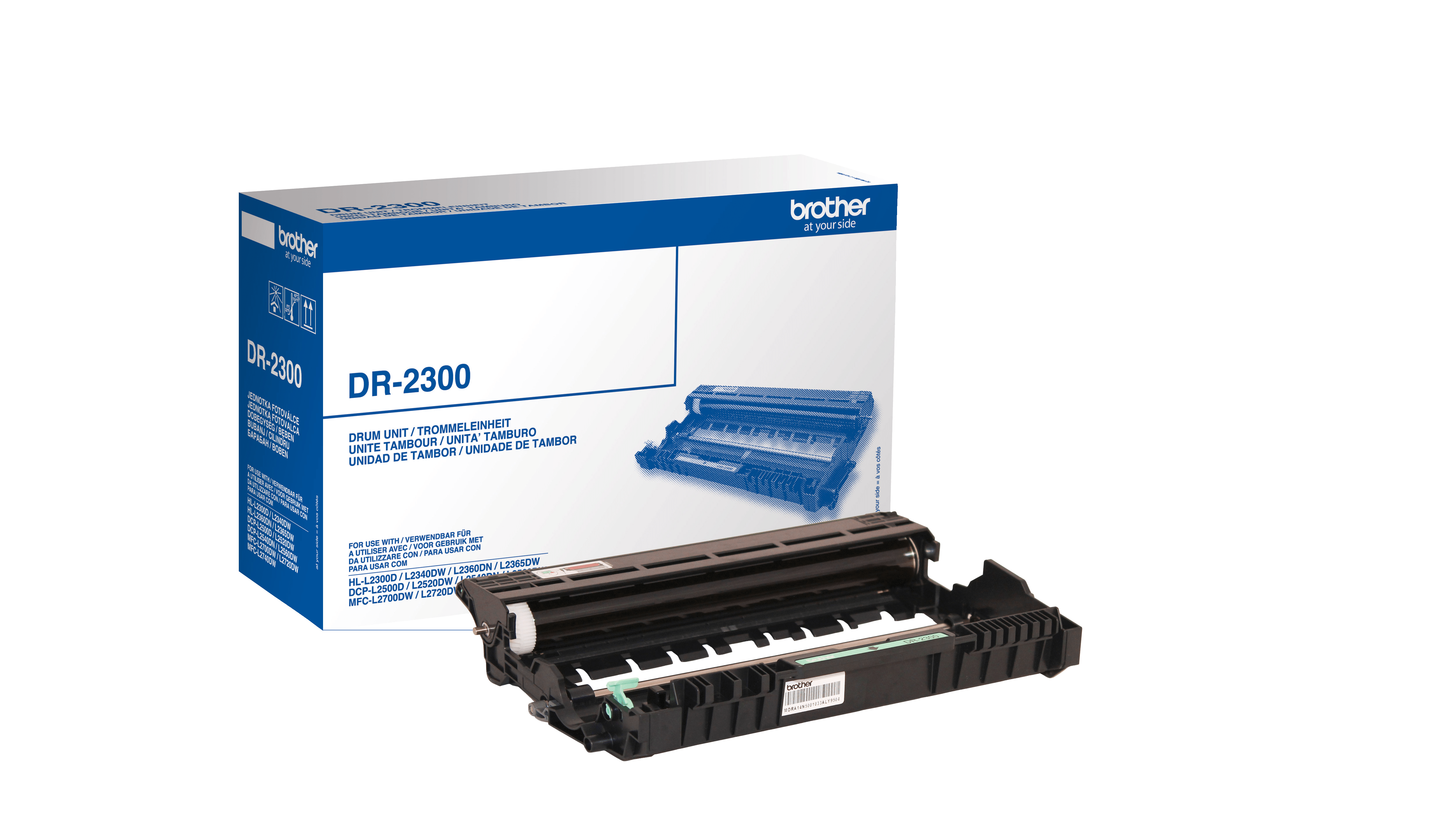 Brother DR2300 Drum Unit
