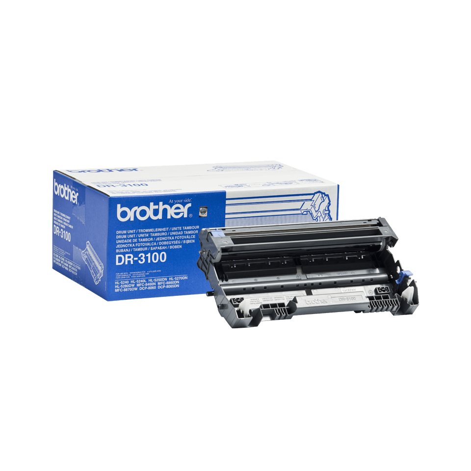 Brother MFC-3100C Printer Download Drivers