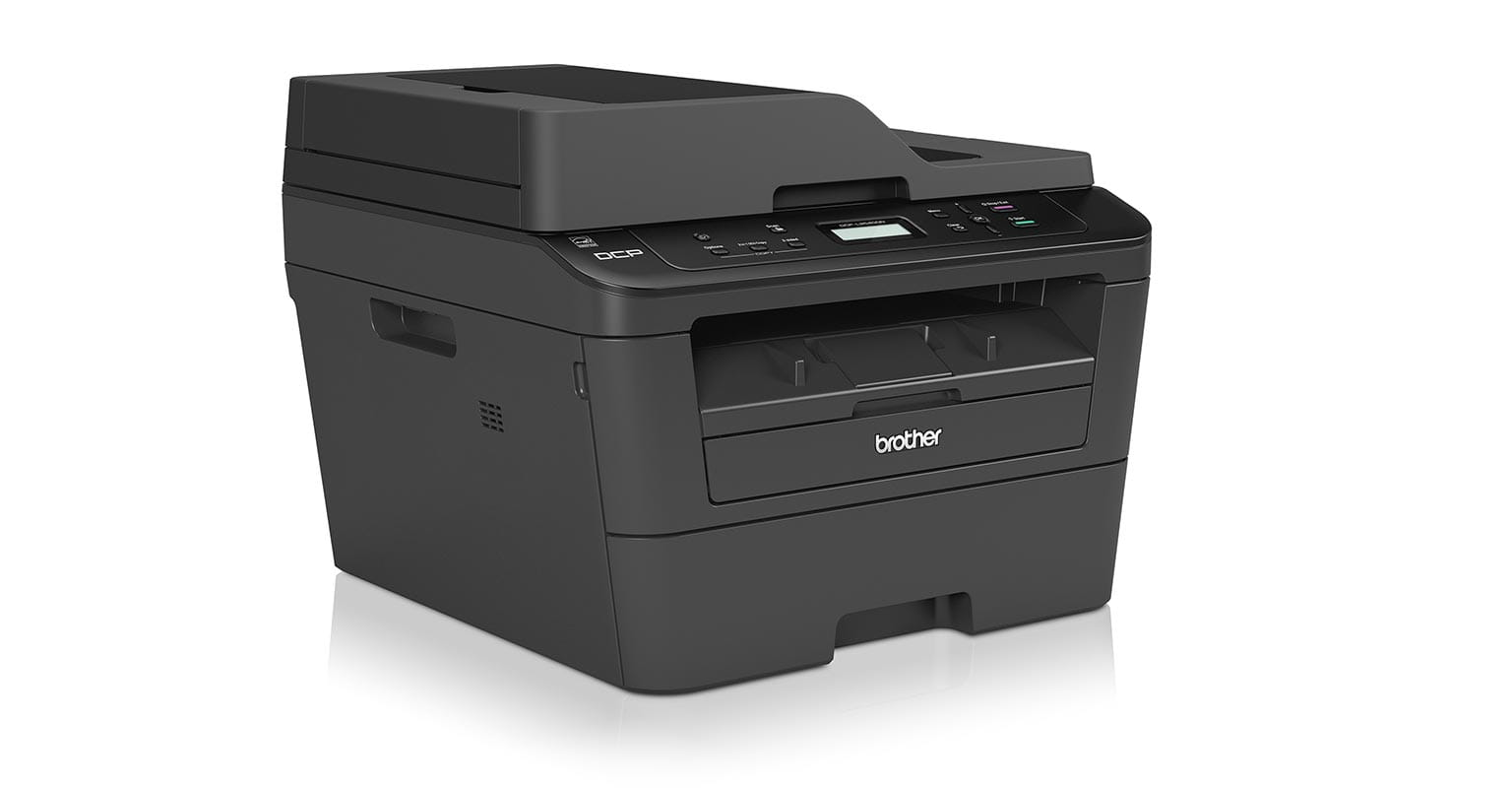 Brother L2540 laser printer