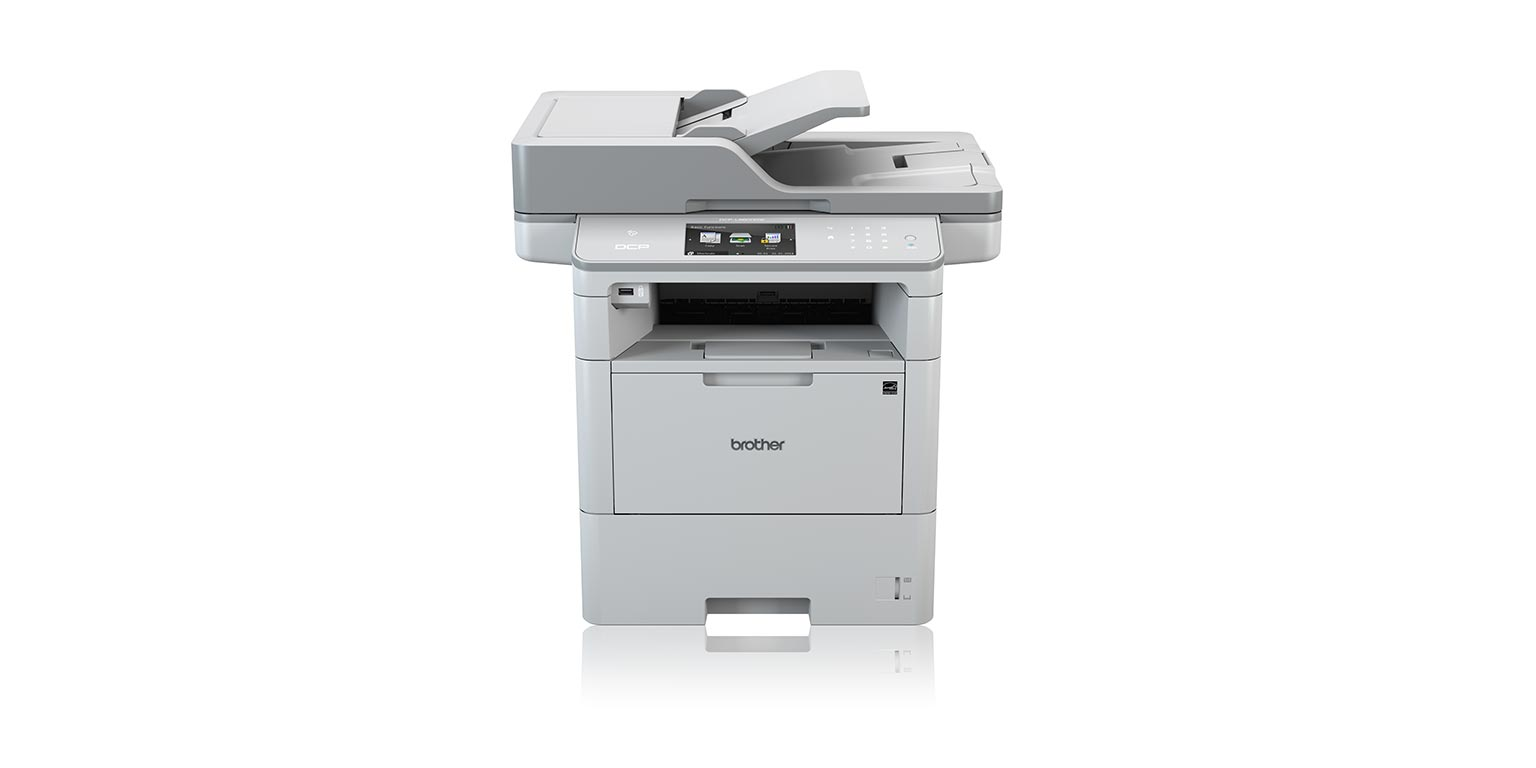 Brother DCP-L6600DW workgroup printer