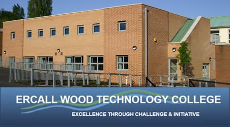 Ercall Wood Technology College