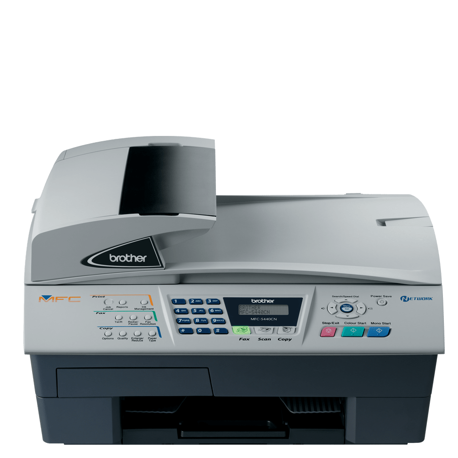 Brother Mfc-5840cn Usb Printer Driver
