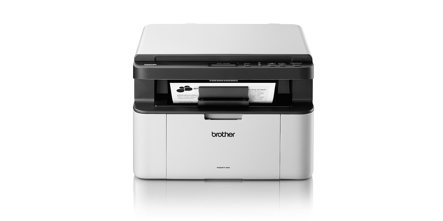 Brother DCP-1510R printer