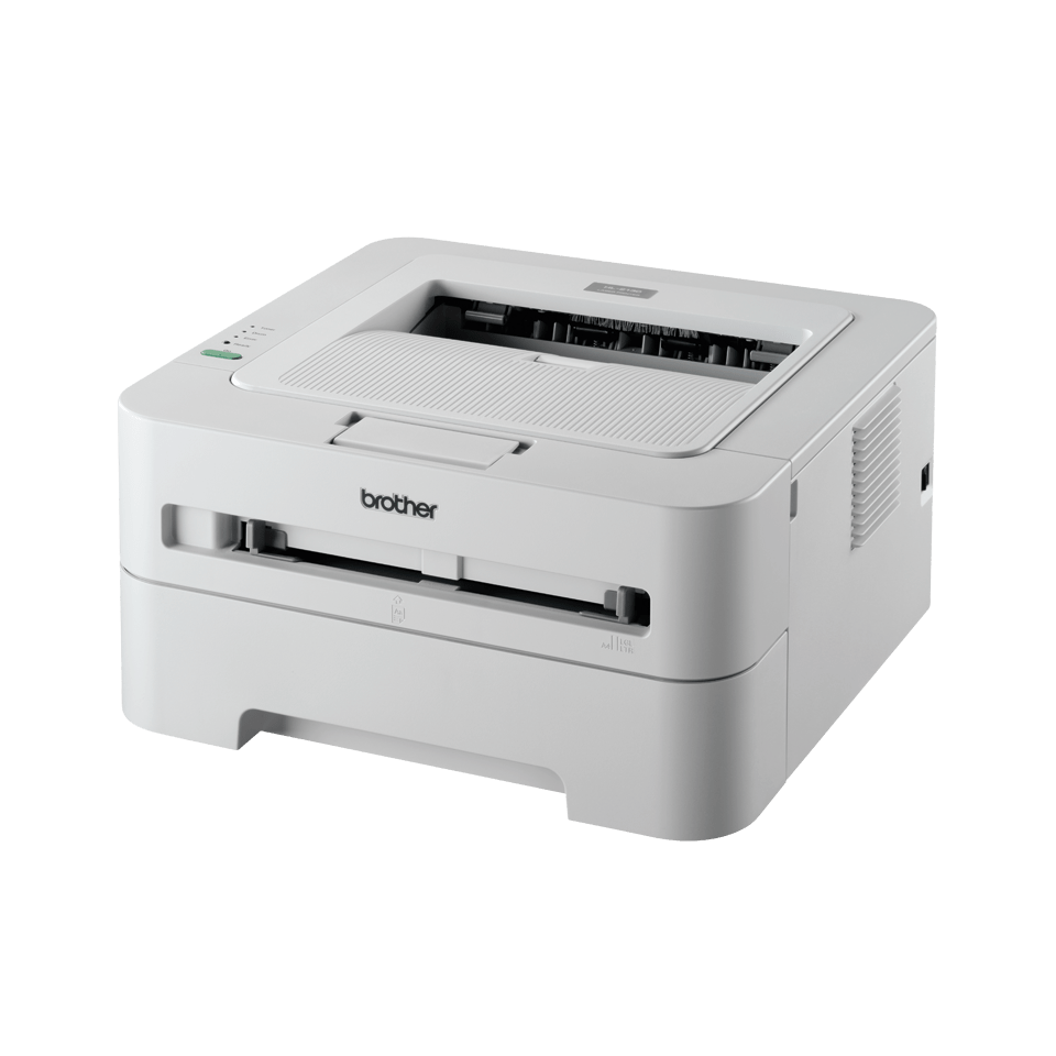 Hl 2130 Mono Laser Printer Home Or Small Office Brother Uk