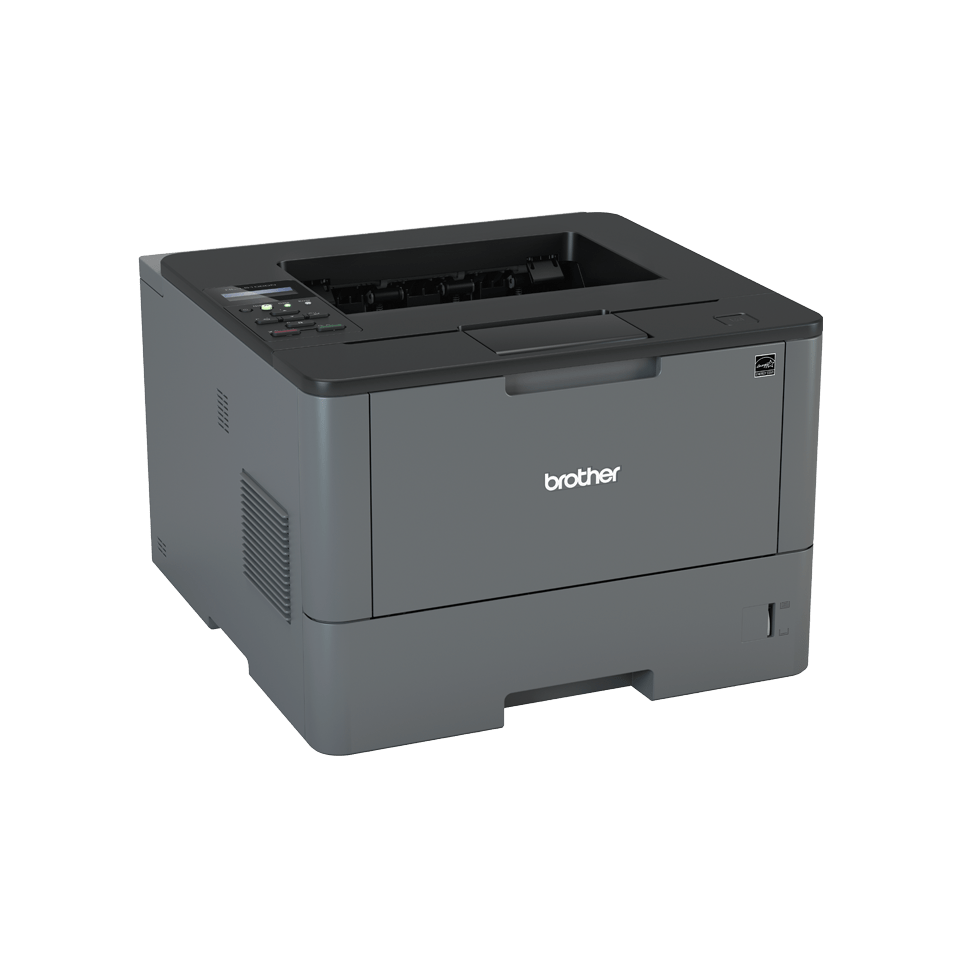 Workgroup networked mono laser printer | Brother HL-L5100DN