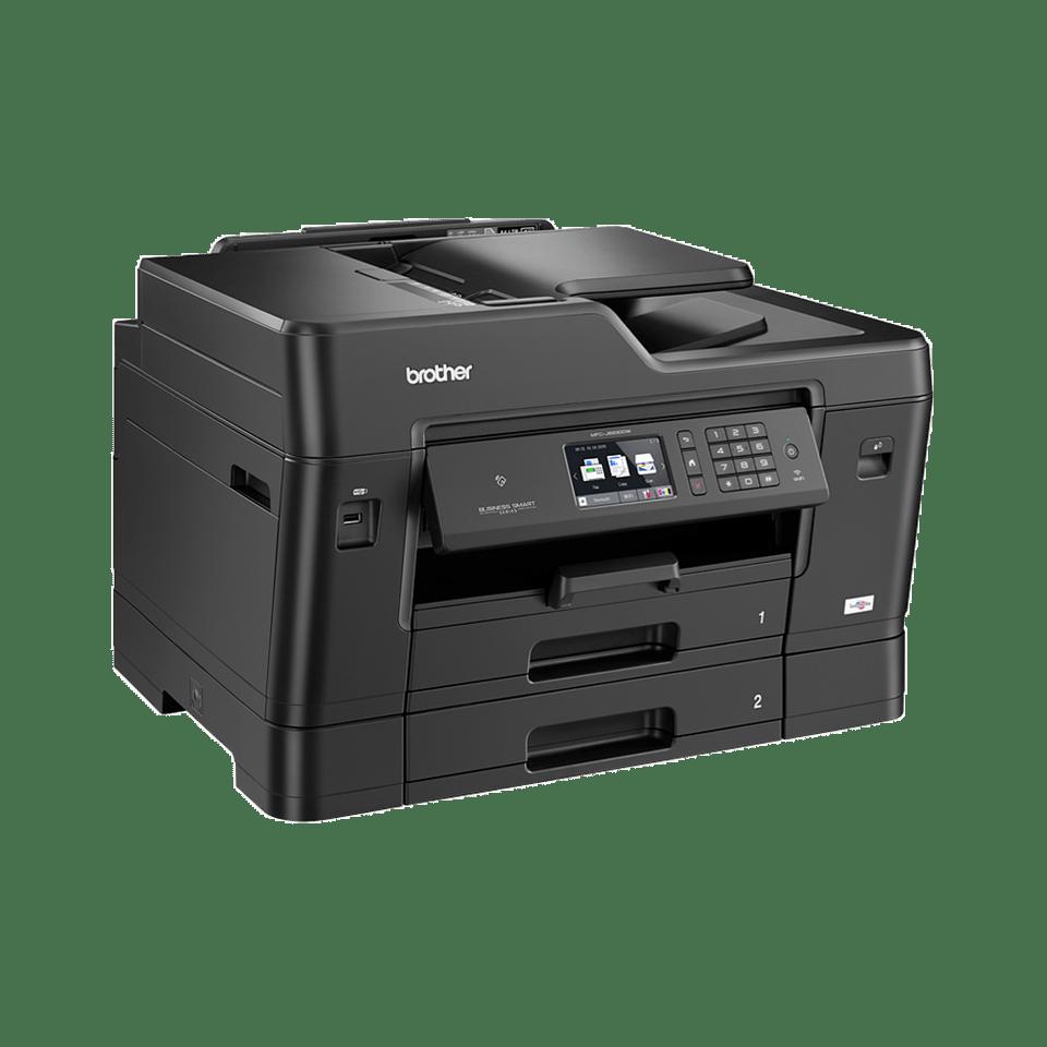 Mfc J6930dw Business Inkjet Printers Brother