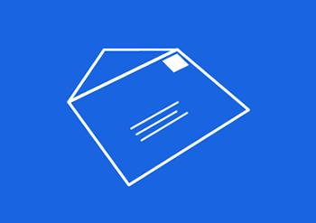 Envelope Icon Inkjet Cartridges Recycling