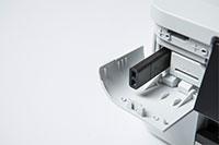 White inkjet printer with USB