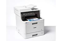 MFC-L8690CDW, colour laser, colour output, printer, multifunctional