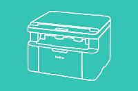 Brother DSL laser printer value bundle