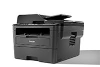 MFC-L2710DW and MFC-L2710DN 4-in-1 multifunction printer