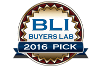 Buyers Lab BLI 2016 Summer Pick award icon logo