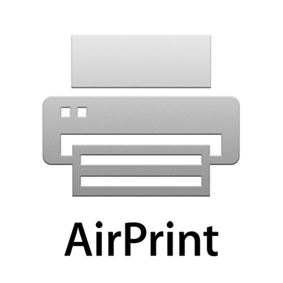 Airprint logo