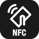 Near Field Communication (NFC) wireless connection interface