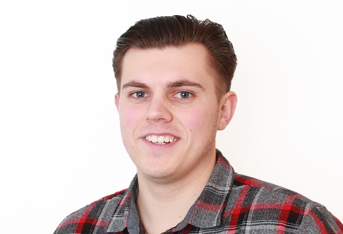 Aaron Hopkinson, Product and Solutions Manager - Scan & Mobile, Brother UK