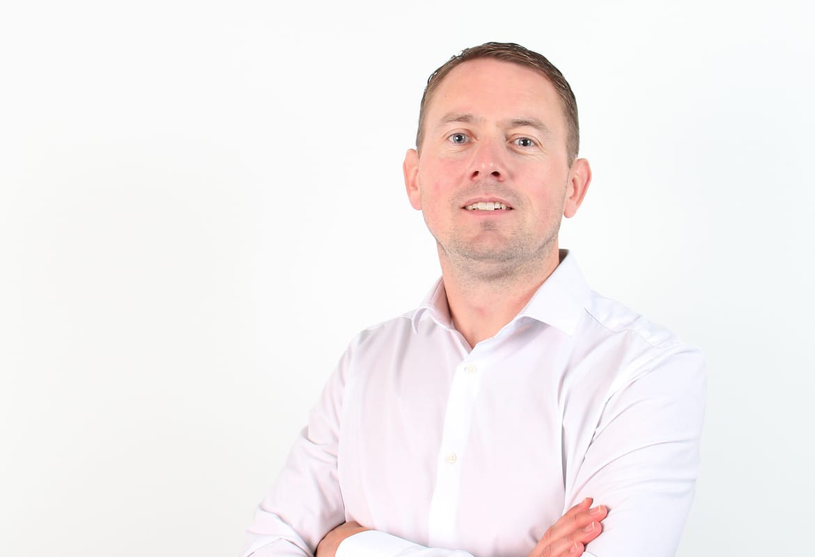 Andy Johnson, Head of Product & Solutions Management, Brother UK